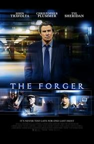 The Forger poster free full movie