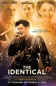 The Identical poster free full movie