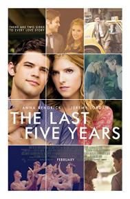 The Last Five Years poster free full movie