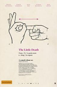 The Little Death poster free full movie