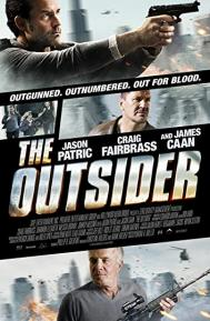 The Outsider poster free full movie