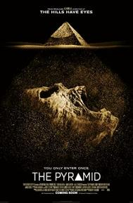 The Pyramid poster free full movie