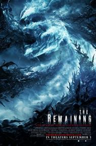 The Remaining poster free full movie