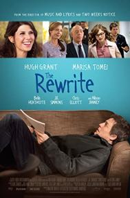 The Rewrite poster free full movie