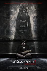 The Woman in Black 2: Angel of Death poster free full movie