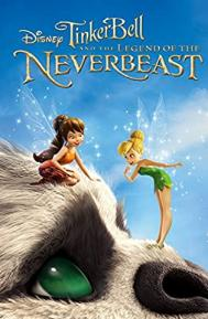 Tinker Bell and the Legend of the NeverBeast poster free full movie
