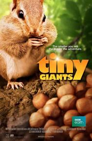 Tiny Giants 3D poster free full movie