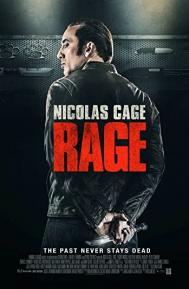 Rage poster free full movie