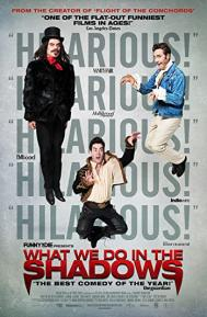 What We Do in the Shadows poster free full movie