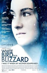 White Bird in a Blizzard poster free full movie