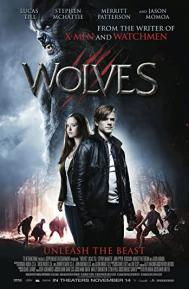 Wolves poster free full movie