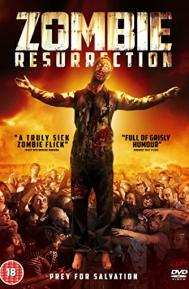 Zombie Resurrection poster free full movie