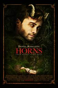 Horns poster free full movie