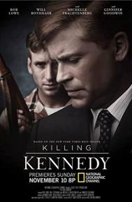 Killing Kennedy poster free full movie