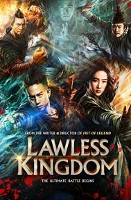 Lawless Kingdom poster free full movie