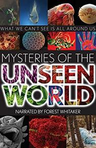Mysteries of the Unseen World poster free full movie