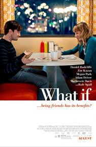 What If poster free full movie