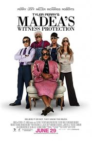 Madea's Witness Protection poster free full movie