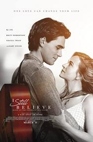 I Still Believe poster free full movie