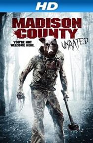 Madison County poster free full movie