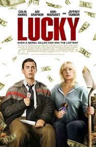 Lucky poster free full movie