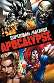 Superman/Batman: Apocalypse poster free full movie
