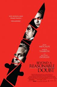 Beyond a Reasonable Doubt poster free full movie