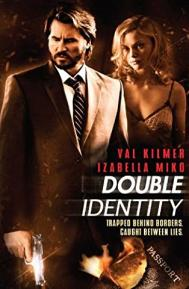 Double Identity poster free full movie