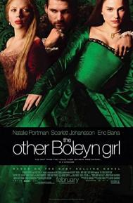 The Other Boleyn Girl poster free full movie