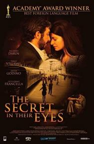 The Secret in Their Eyes poster free full movie