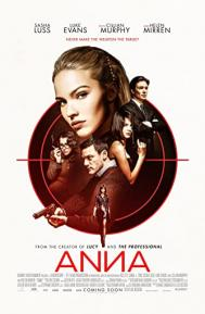 Anna poster free full movie
