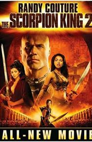 The Scorpion King: Rise of a Warrior poster free full movie