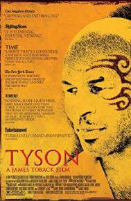 Tyson poster free full movie