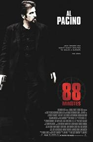 88 Minutes poster free full movie