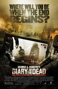 Diary of the Dead poster free full movie