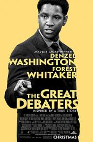 The Great Debaters poster free full movie