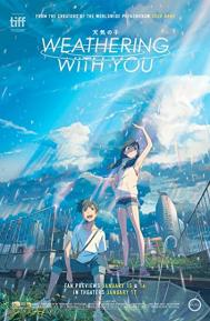 Weathering with You poster free full movie