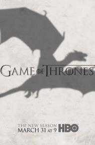 Game of Thrones Season 3 poster