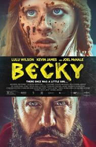 Becky poster free full movie