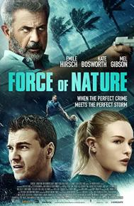 Force of Nature poster free full movie