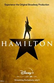 Hamilton poster free full movie