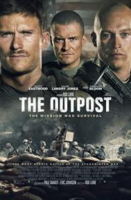 The Outpost poster free full movie