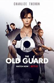 The Old Guard poster free full movie