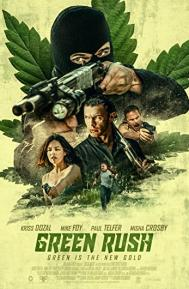 Green Rush poster free full movie