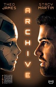 Archive poster free full movie