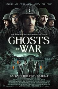 Ghosts of War poster free full movie