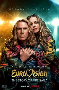 Eurovision Song Contest: The Story of Fire Saga poster free full movie