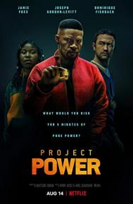 Project Power poster free full movie