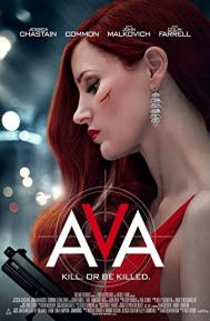 Ava poster free full movie