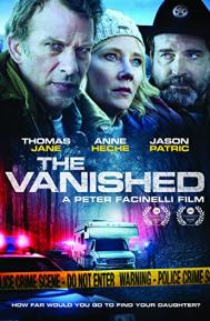 The Vanished poster